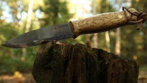 Casstrom Lars fält knife